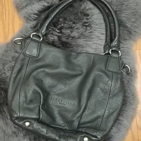 aca068644 Liebeskind Bags | Leather Anthropologie Purse | Poshmark